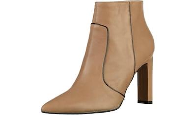 Lodi High - Heel - Stiefelette »Leder« kaufen