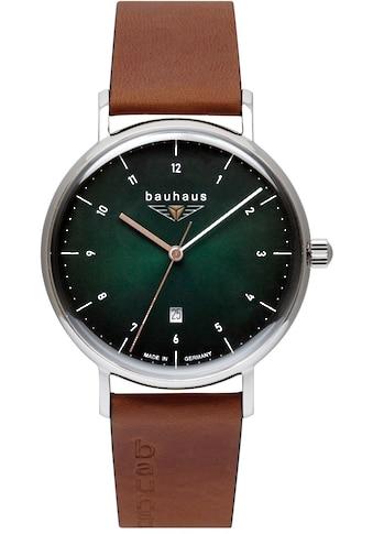 IRON ANNIE Quarzuhr »Bauhaus Edition, 2140-4« kaufen