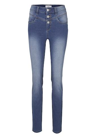 Push - up Jeans Amirela mit Push - up Effekt kaufen