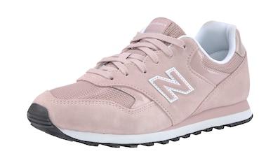 New Balance Sneaker »WL 393« kaufen