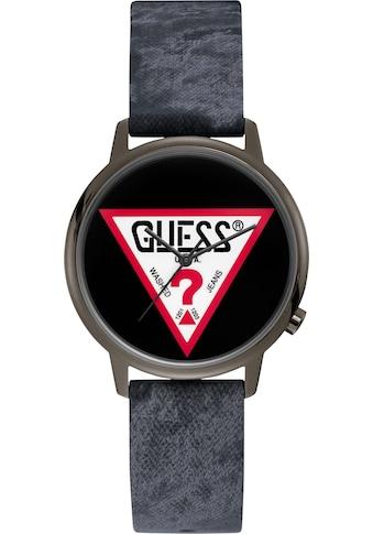 GUESS Originals Quarzuhr »Grind, V1029M3« kaufen