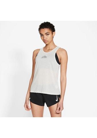 Nike Lauftop »Nike City Sleek Women's Trail Running Tank« kaufen