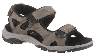 TOM TAILOR Sandale kaufen