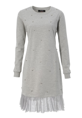 Aniston CASUAL Sweatkleid kaufen
