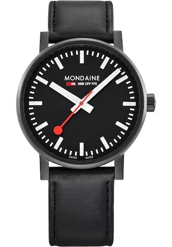 MONDAINE Schweizer Uhr »evo2, MSE.40121.LB« kaufen