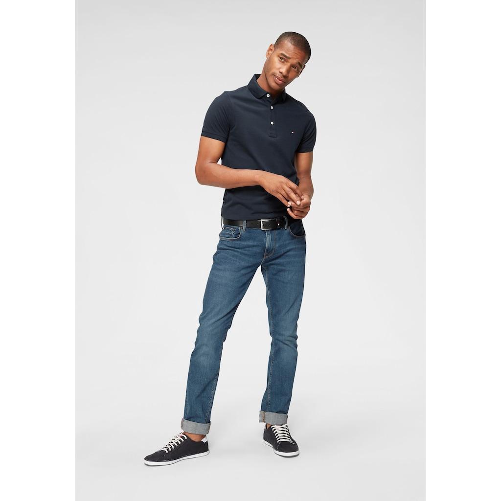 TOMMY HILFIGER Sneaker »H2285ARLOW 1D«