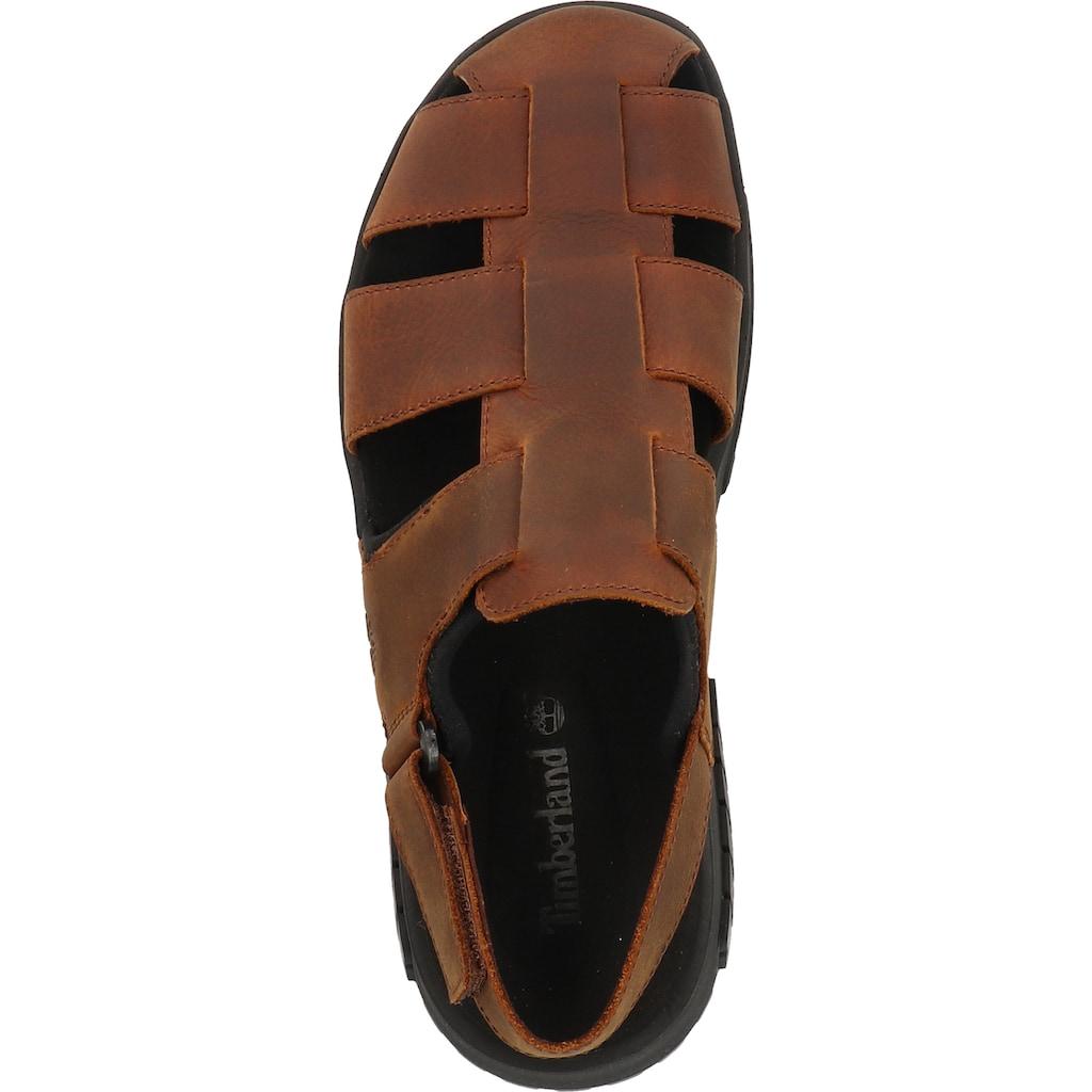 Timberland Sandale »Leder«