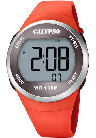 CALYPSO WATCHES Chronograph »Color Splash, K5786/2« kaufen