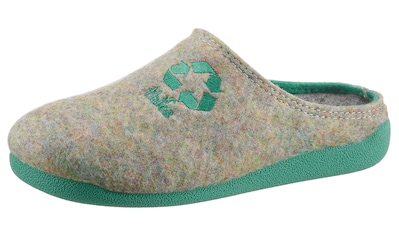 thies Pantoffel, aus recycelten PET-Flaschen kaufen