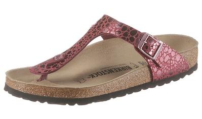 a4ac4c517d Tieffußbett-Pantoletten für Damen online kaufen bei I'm walking