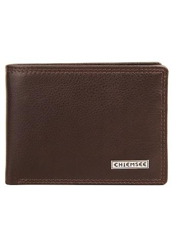 Chiemsee Geldbörse kaufen