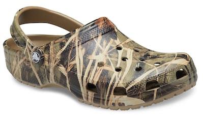 Crocs Clog »Classic Realtree« kaufen