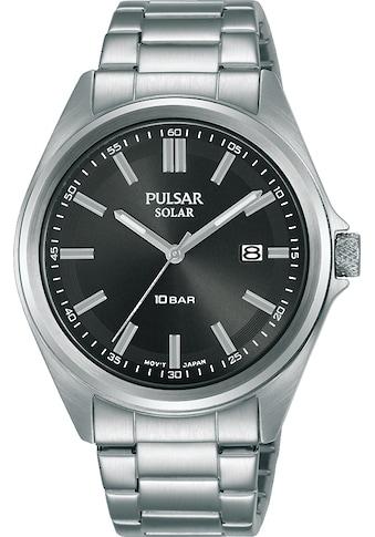 Pulsar Solaruhr »Pulsar Solar, PX3231X1« kaufen
