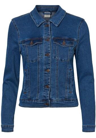 Vero Moda Jeansjacke »VMHOT SOYA« kaufen