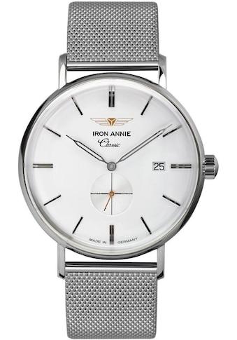 IRON ANNIE Quarzuhr »Classic, 5938M-1« kaufen