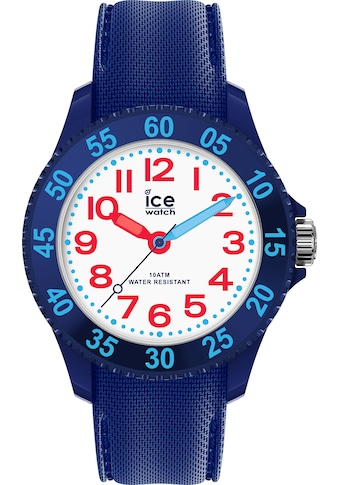 ice-watch Quarzuhr »ICE cartoon XS - Shark, 018932« kaufen