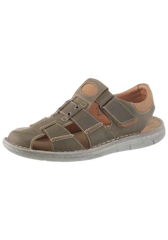 PETROLIO Sandale kaufen