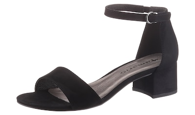 Tamaris Sandalette »KOLI«, im klassischem Look kaufen