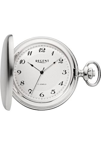 Regent Taschenuhr »P22« (Set, 2 tlg.) kaufen