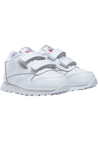 Reebok Classic Sneaker »Classic Leather 2v« kaufen