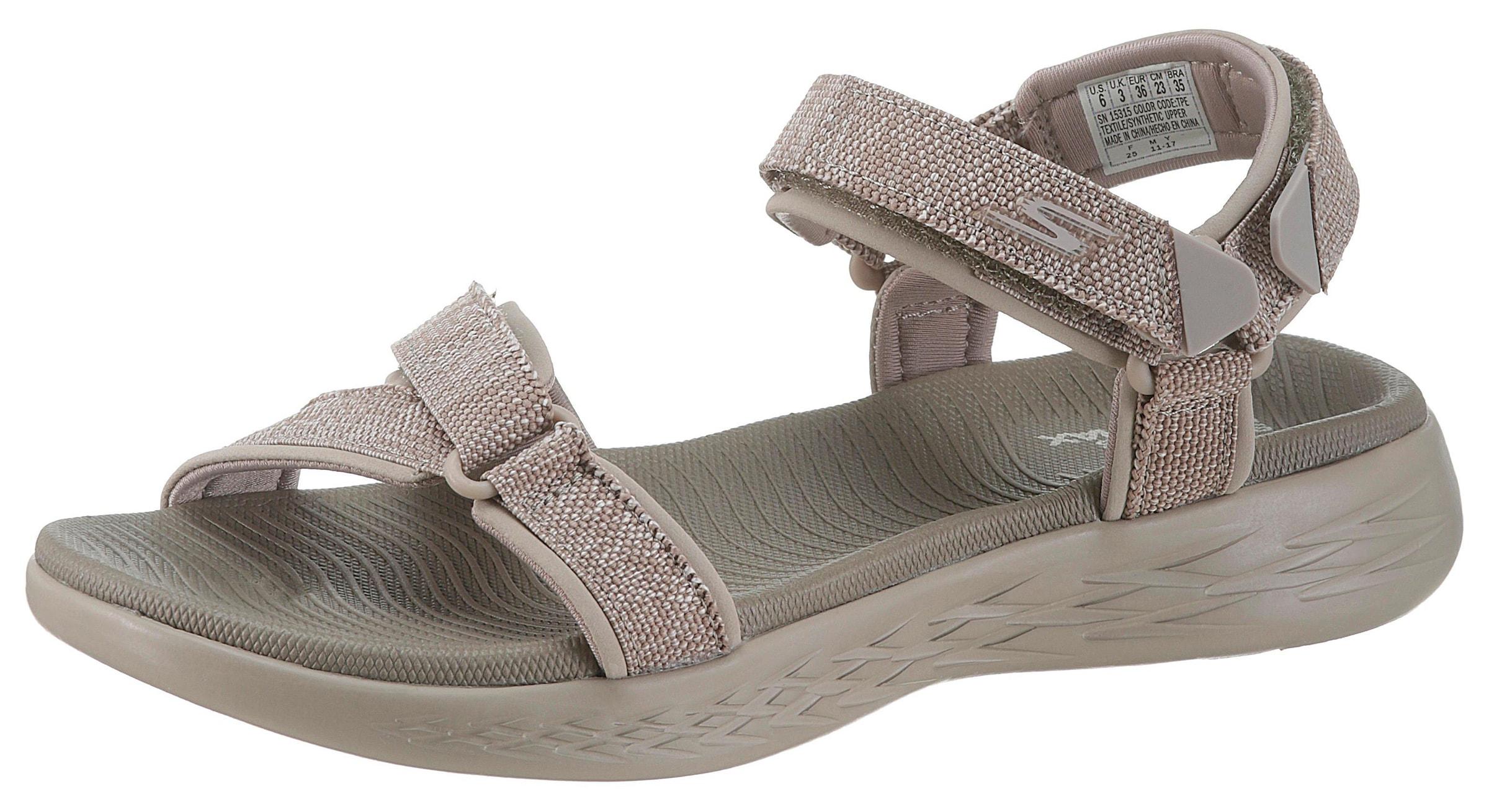 Skechers Sandale für Damen bei I'm walking