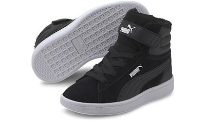 PUMA Sneaker »Vikky v2 Mid Fur V PS« kaufen