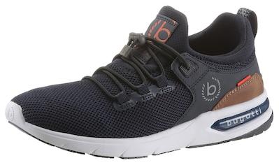 bugatti Sneaker »Numbis«, mit Soft Fit Funktion kaufen