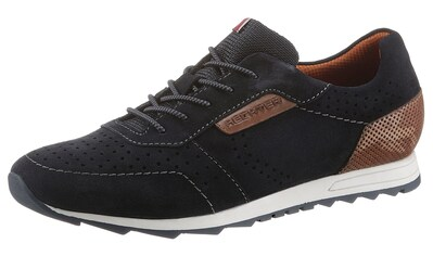 Daniel Hechter Slip-On Sneaker »TRYSTAN«, im lässigen Casual-Look kaufen