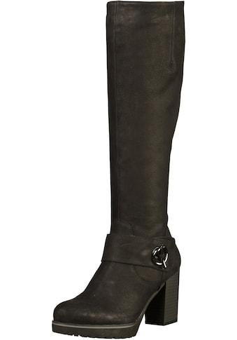 Caprice High - Heel - Stiefel »Leder« kaufen