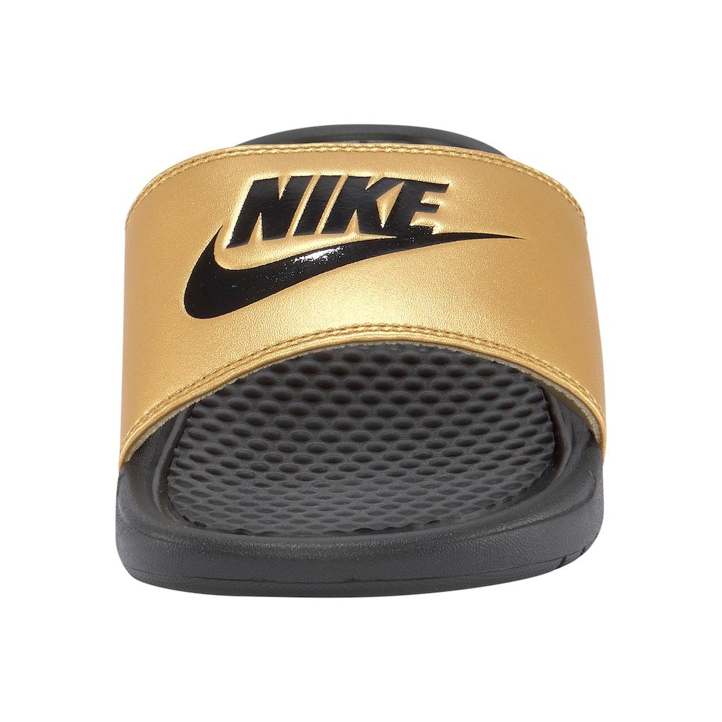 Nike Sportswear Badepantolette »WMNS BENASSI JDI«