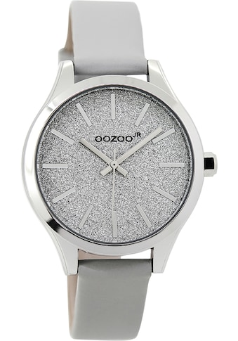 OOZOO Quarzuhr »JR295« kaufen