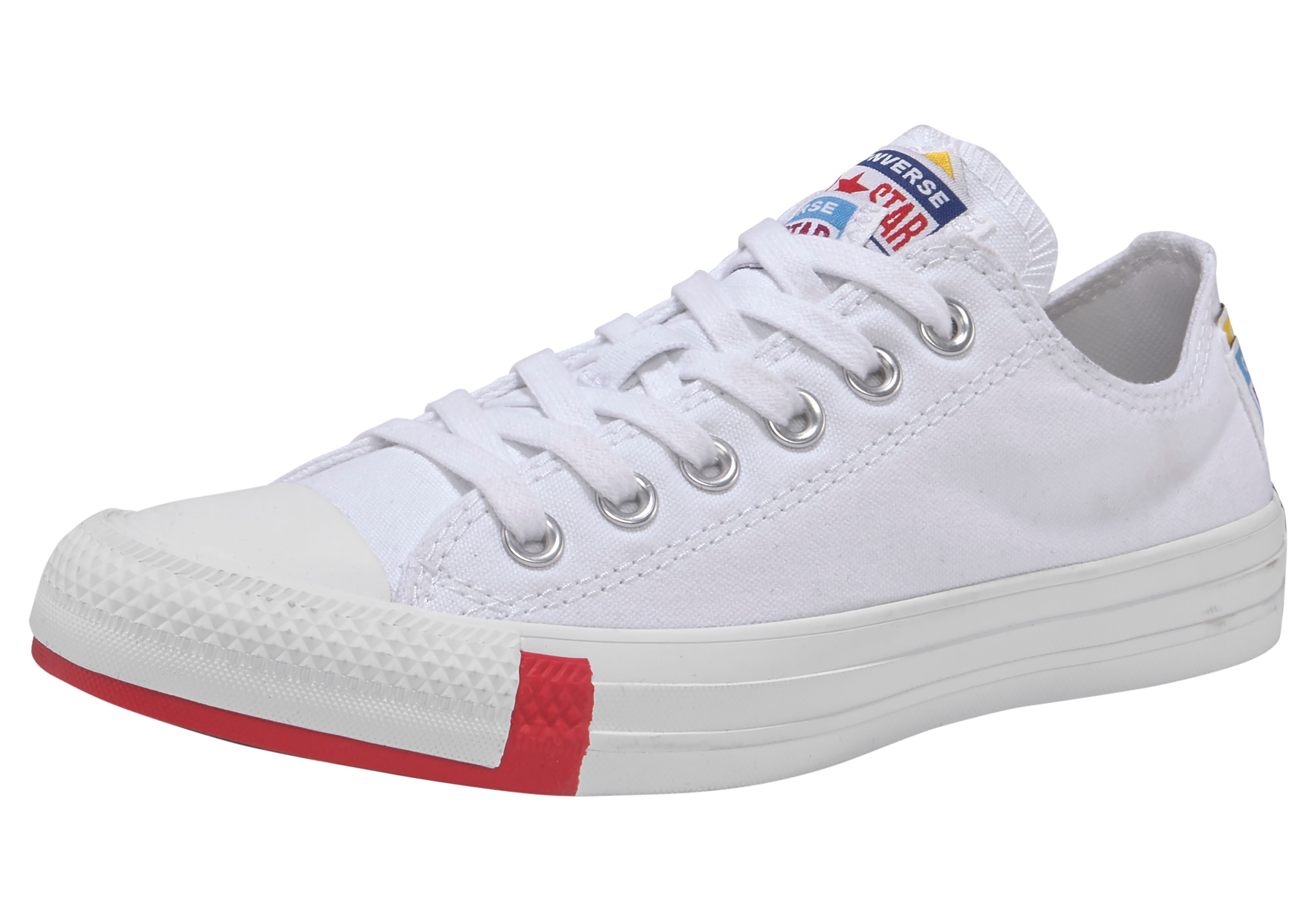 Converse Sneaker Chuck Taylor All Star Ox Twisted Classic