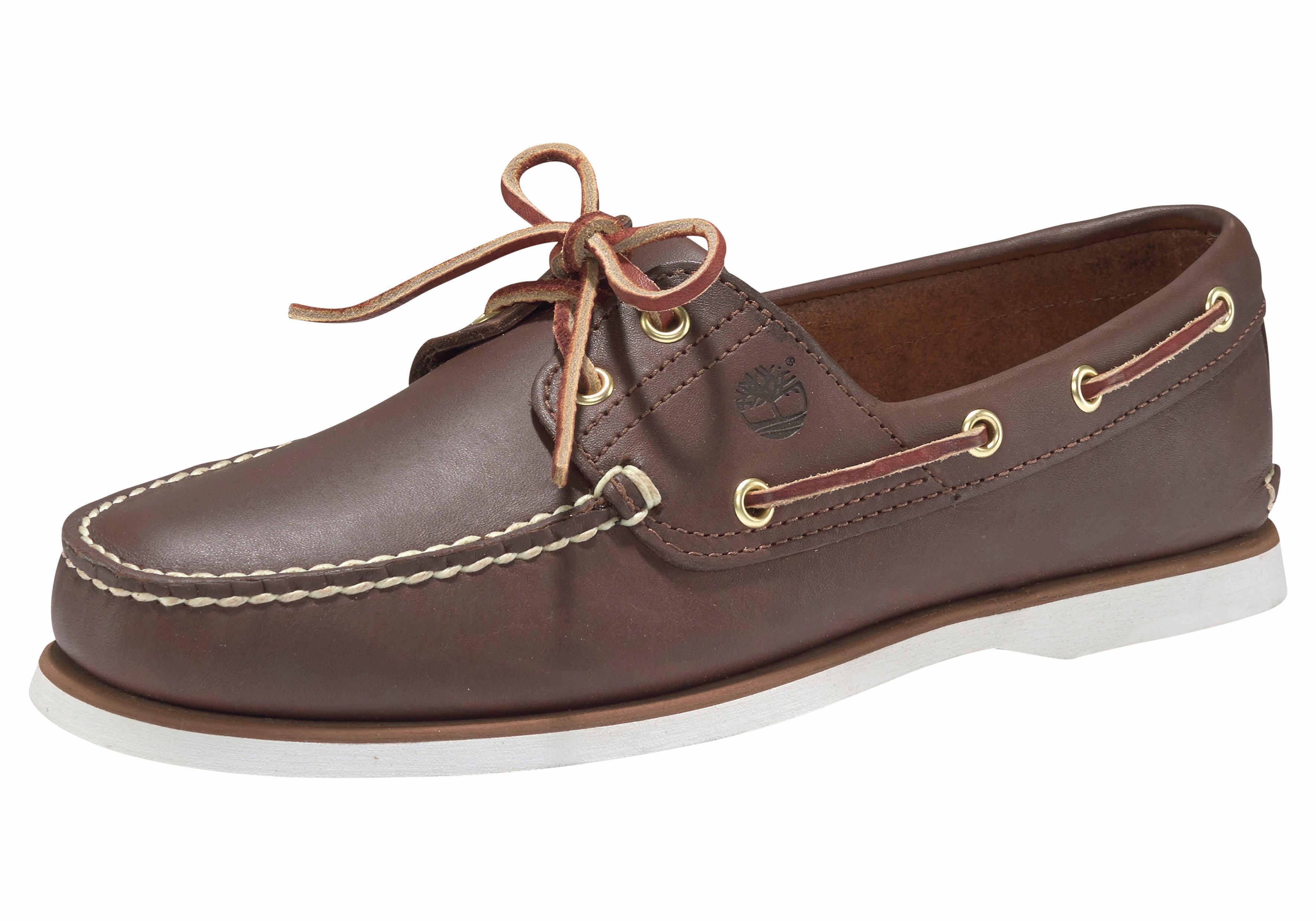 sale retailer 6ffad c42a6 Timberland Bootsschuh »Men´s 2 Exe Boat Shoe«