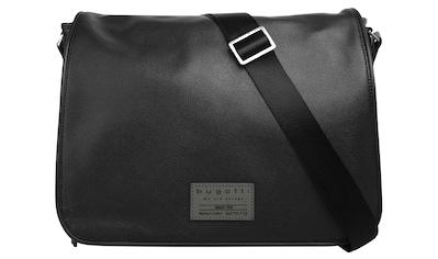 bugatti Messenger Bag »MOTO D« kaufen