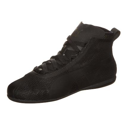 Fein detaillierte PUMA Eskiva Hi EVO Sneaker Damen weiß
