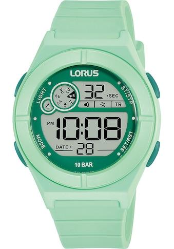 LORUS Chronograph »R2369NX9« kaufen