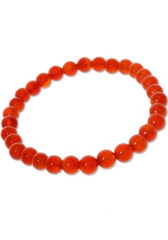 Adelia´s Armband »Karneol Armband 19 cm« kaufen