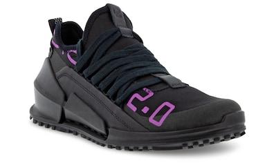 Ecco Slip-On Sneaker »Biom 2.0«, mit elastischem Einschlupf kaufen
