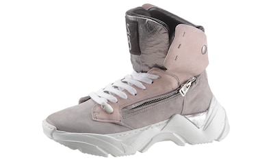 A.S.98 Wedgesneaker »MONSTERLUX« kaufen