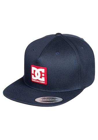 DC Shoes Snapback Cap »Snapdripp« kaufen