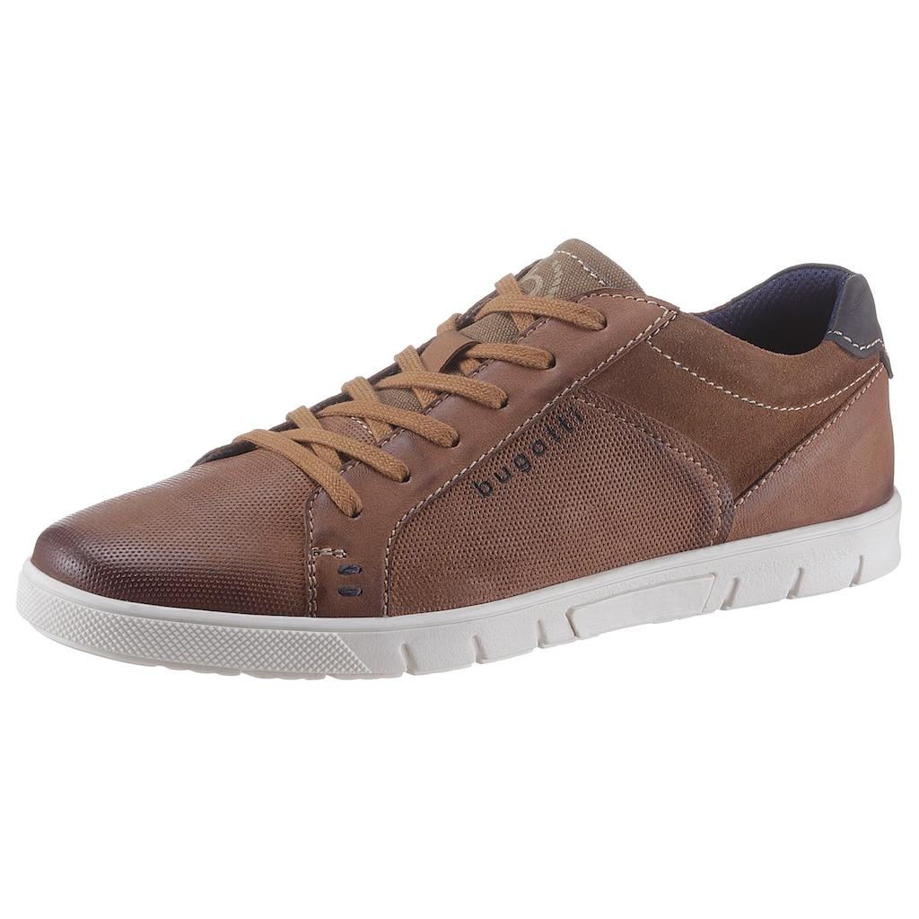 bugatti Sneaker »Pacific«, mit Soft Flex