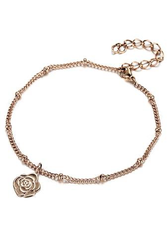 Firetti Fußkette »Blume  -  Rose« kaufen