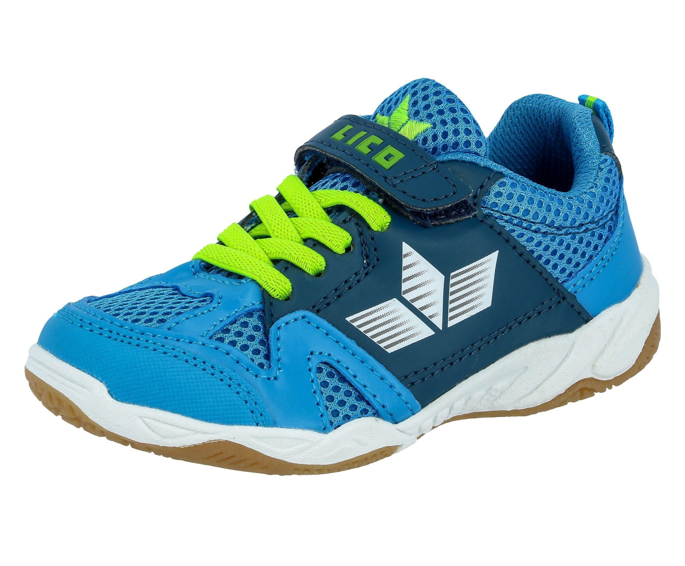 Lico Sneaker Kindersportschuh Sport VS