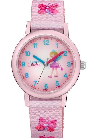 Prinzessin Lillifee Quarzuhr »2031756« kaufen