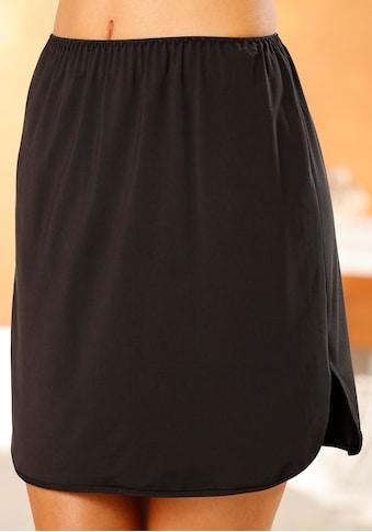 Nuance Unterrock »für kurze Röcke« kaufen