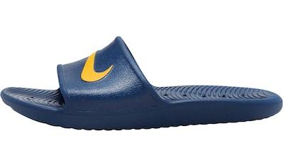 Nike Sportswear Badesandale »Kawa Shower« kaufen