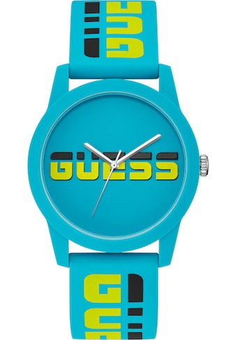 Guess Quarzuhr »RALLY, GW0266G2« kaufen
