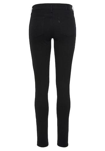 Levi's® Skinny - fit - Jeans »711 Skinny« kaufen