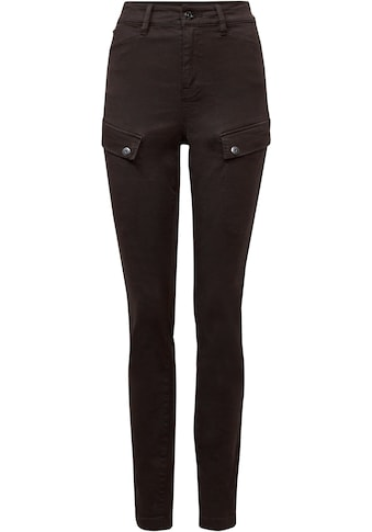 G-Star RAW Cargohose »Blossite Army Ultra High Skinny Hose«, mit aufgesetzten Pattentaschen am Oberschenkel kaufen