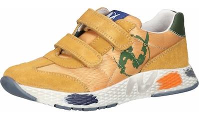 Naturino Sneaker »Veloursleder/Textil« kaufen